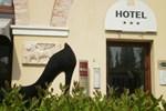Отель Hotel Barchessa Gritti