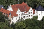 Отель Hotel Die Götzenburg