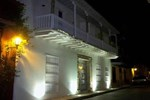 Отель Tcherassi Hotel + Spa