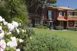 Апартаменты Residence Pineta