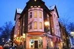 Отель Schumann by Centro Comfort