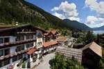Отель Hotel Regitnig