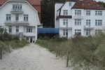 Отель Kur- und Ferienhotel Sanddorn