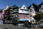 Отель Ringhotel Historisches Haus Blaue Ecke