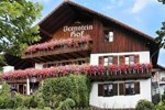 Гостевой дом Bernsteinhof