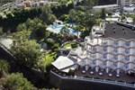 Отель Parque Vacacional Eden