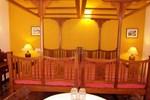 Мини-отель Welcom Heritage Panjim Inn