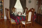 Мини-отель Strathaird Bed and Breakfast