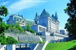 Отель Fairmont Chateau Laurier