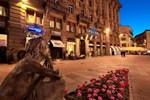 Отель Grand Hotel Regina