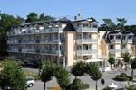 Отель ACÁ Hotel Mönchgut