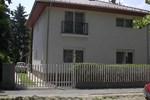 Апартаменты Ilona Apartmanház