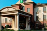 Отель Holiday Inn Express and Suites Guelph