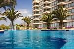 Отель Hotel Club La Serena