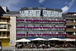 Отель Hotel Haus Morjan