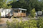 Отель Camping La Pinède