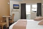 Отель Hotel Bilderdijk