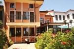 Отель Hotel Alafrangite