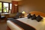 Отель Copthorne Hotel Manchester