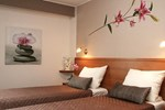 Hotel Achteck