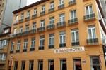 Отель Strandhotel