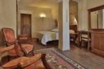 Отель Vezir Cave Suites