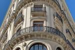 Отель Hotel Las Torres