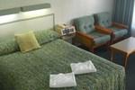 Отель Alluna Motel