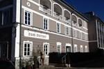 Отель Hotel Bayerischer Hof