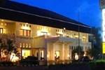 Отель Hotel Salak The Heritage Bogor