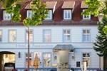 Отель Bluhm's Hotel & Restaurant am Markt