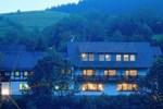 Отель Landhaus Liesetal