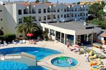 Апартаменты Clube Alvor Ferias