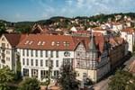 Отель Glockenhof