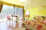 Отель Bellus-Rose Pension Gyeongju