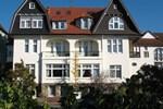 Гостевой дом Kurvilla Fürstin Pauline