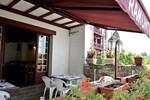 Отель Logis Hotel Ramuntcho