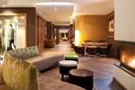 Отель Au Lion d'Or
