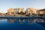Апартаменты Kallisti Rooms & Apartments