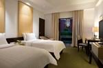 Отель Hotel Santika Premiere Malang