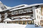 Отель Sporthotel Xander