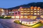 Отель Hotel Riederalm