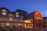 Отель Four Points by Sheraton Kamloops