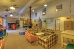 Отель Acacia Snowy Motel