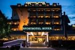 Отель Sporthotel Royer