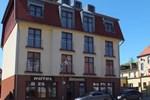 Отель Hotel Aleksander