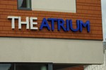 Апартаменты Flexi-lets at The Atrium Camberley