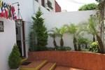 Отель Hostal Jose Luis
