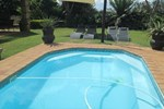 Гостевой дом Ama Zulu Guesthouse & Safaris