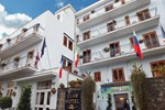 Отель Hotel Club